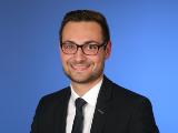 Filialleiter Oberschefflenz bei der Volksbank eG Mosbach