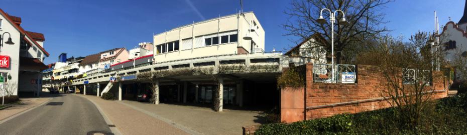 Filiale Obrigheim ihrer Volksbank eG Mosbach