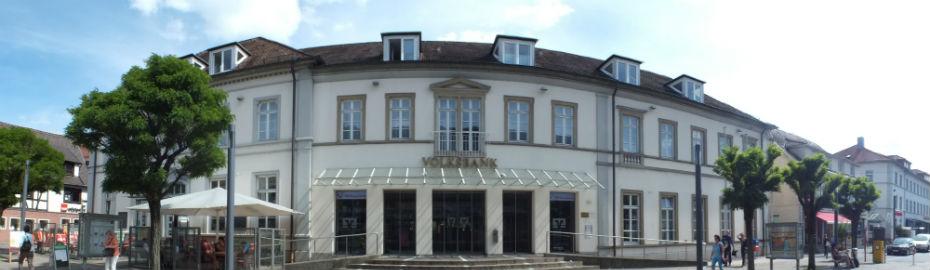 Volksbank Mosbach